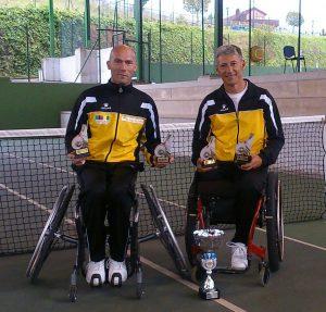 tenis-silla