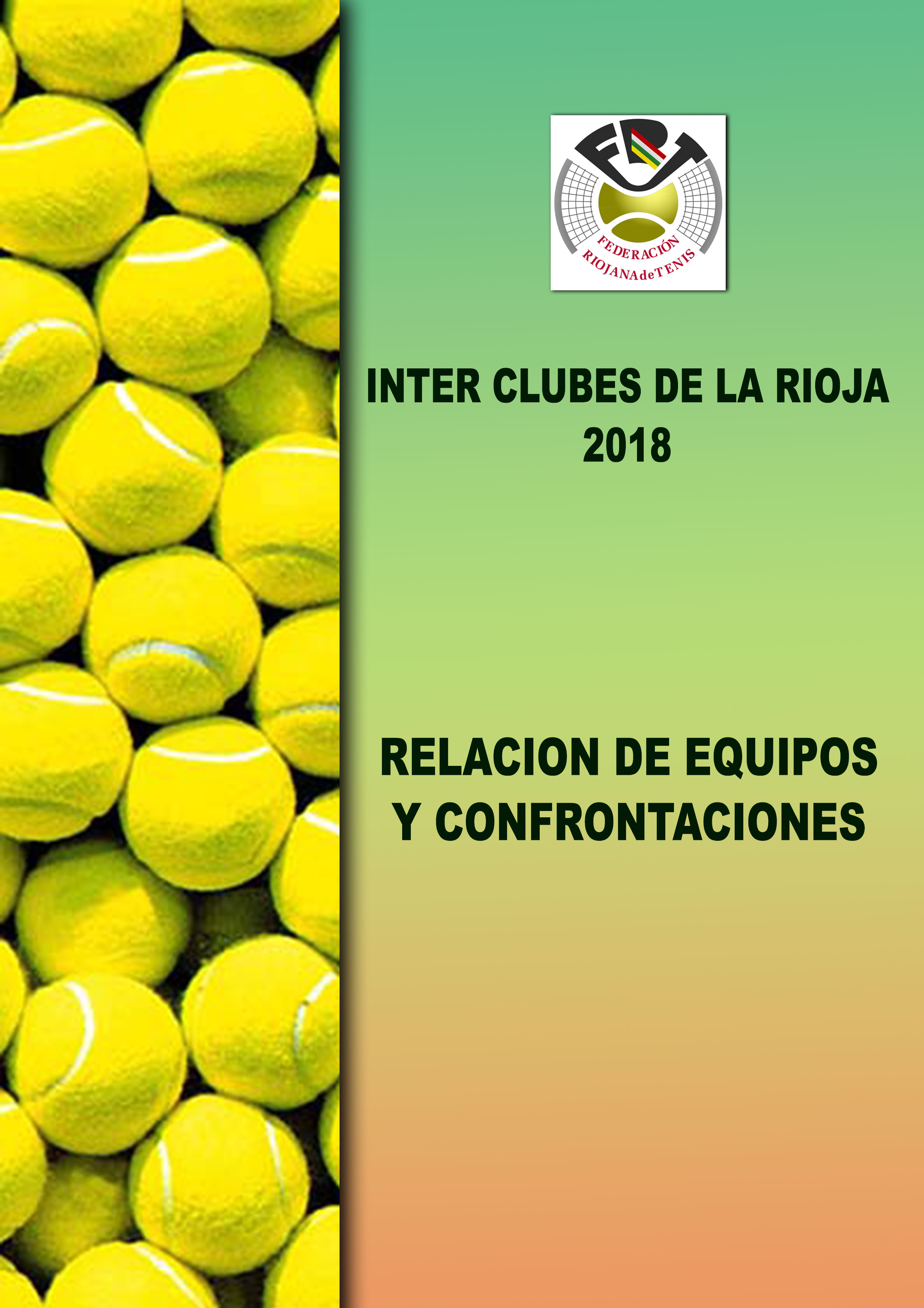 Inter Clubes de La Rioja